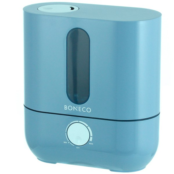 Воздухоувлажнитель U201A Blue, Boneco