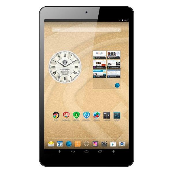 "Планшет MultiPad Muze PMT3008 WI  8"" 8Gb Wi-Fi Black, Prestigio"