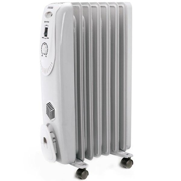 Радиатор VT-1704 W, VITEK