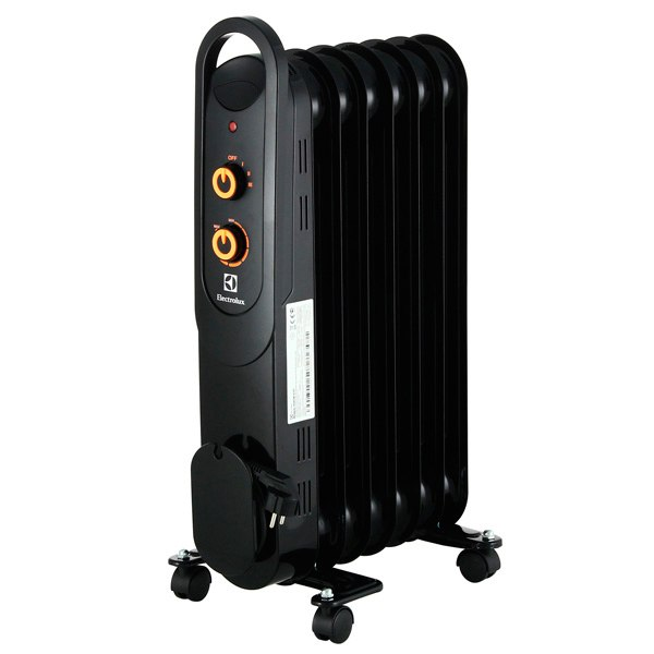 Радиатор EOH/M-4157, Electrolux