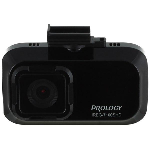 Видеорегистратор iREG-7100 SHD, Prology