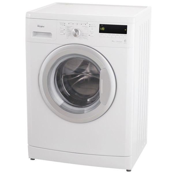 Стиральная машина стандартная WSM 7122, Whirlpool