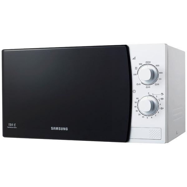 Микроволновая печь с грилем GE81KRW-1, Samsung