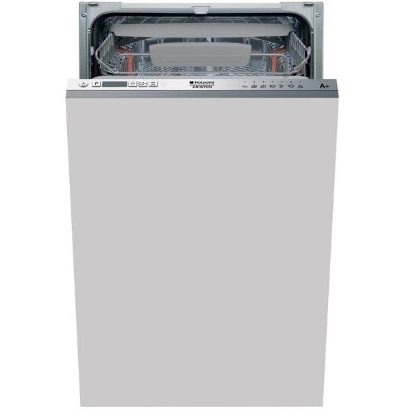 Встраиваемая посудомоечная машина 45 см LSTF 7M019 C RU, Hotpoint-Ariston