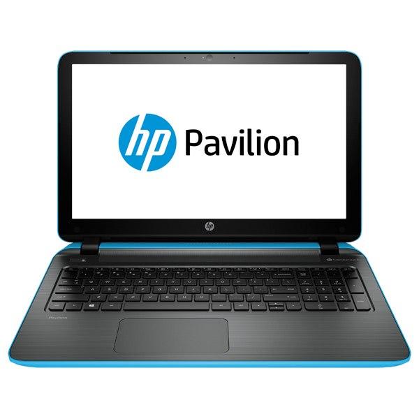 Ноутбук Pavilion 15-p113nr, HP