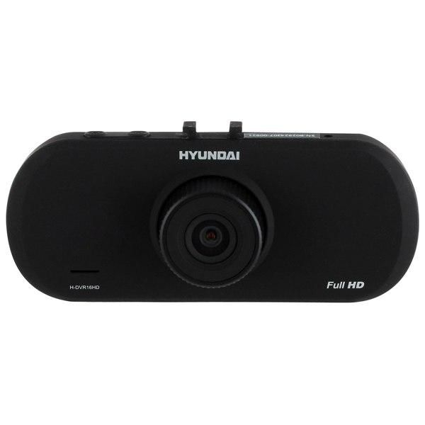 Видеорегистратор H-DVR16HD, Hyundai
