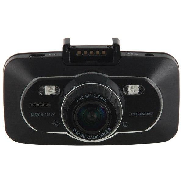 Видеорегистратор iREG-6500 HD, Prology