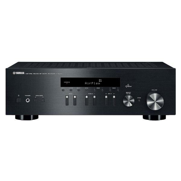 Ресивер R-N301 Black, Yamaha