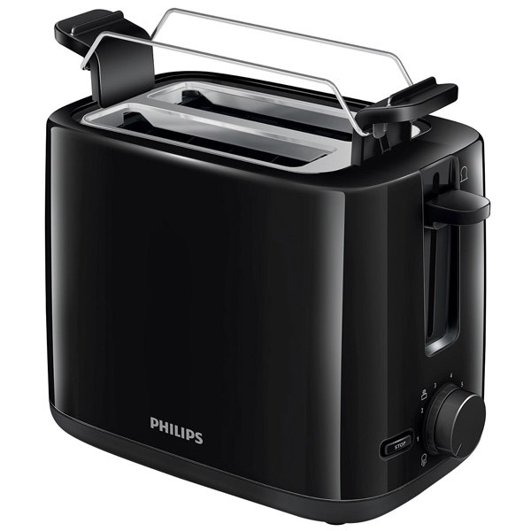 Тостер Daily Collection HD2596/90, Philips