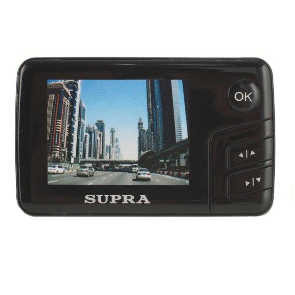Видеорегистратор SCR-590, Supra