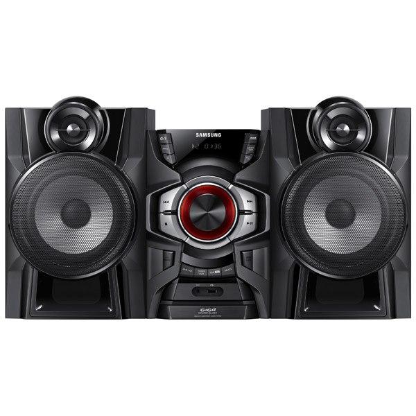 Музыкальный центр mini MX-F730DB, Samsung