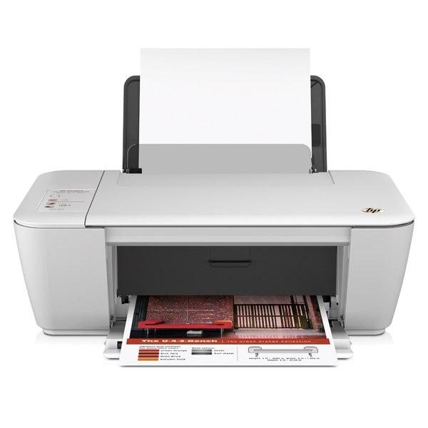 Струйное мфу Deskjet Ink Advantage 1515 AiO, HP