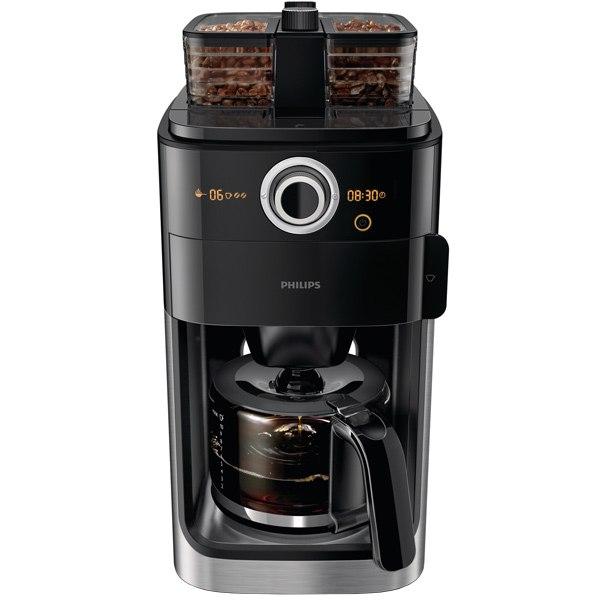 Кофеварка капельного типа HD7762/00, Philips