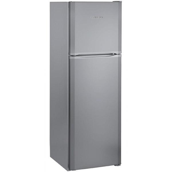 Холодильник с верхней морозильной камерой CTsl 3306-22, Liebherr