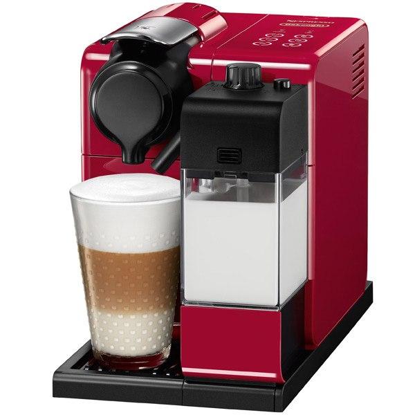 Кофемашина капсульного типа nespresso EN550.R, De Longhi
