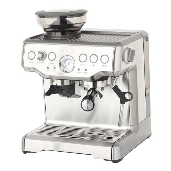 Кофеварка рожкового типа C804, Bork