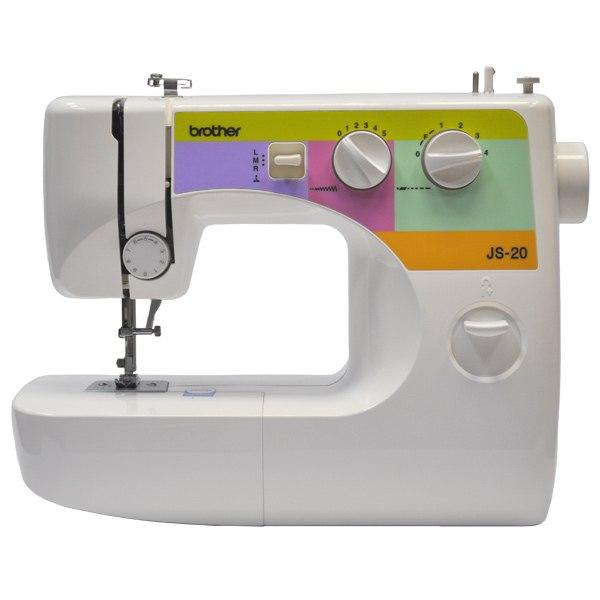 Швейная машина JS 20, Brother
