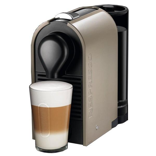 Кофемашина капсульного типа nespresso U XN250A10, Krups