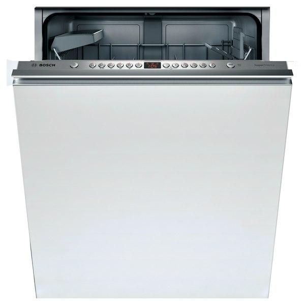 Встраиваемая посудомоечная машина 60 см SMV65M30RU, Bosch
