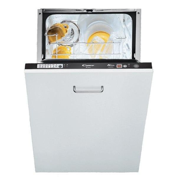 Встраиваемая посудомоечная машина 45 см CDI 9P50-07, Candy