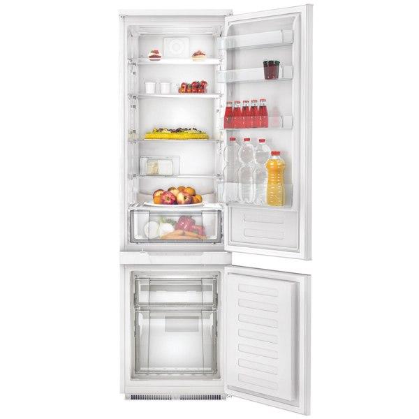Встраиваемый холодильник комби BCM 33 A F RF, Hotpoint-Ariston