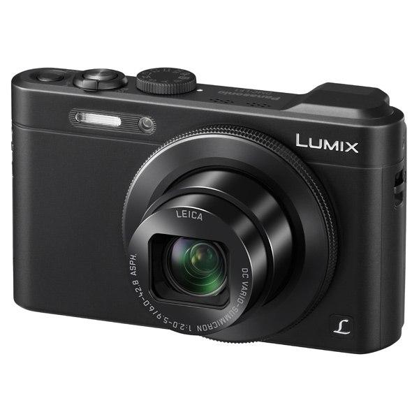 Фотоаппарат компактный Lumix DMC-LF1 Black, Panasonic