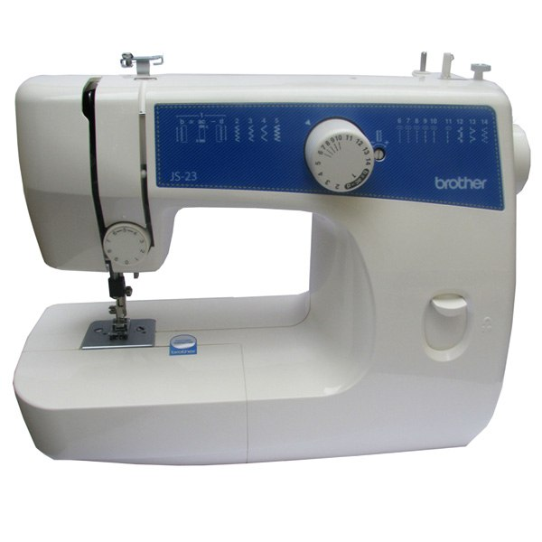 Швейная машина JS 23, Brother