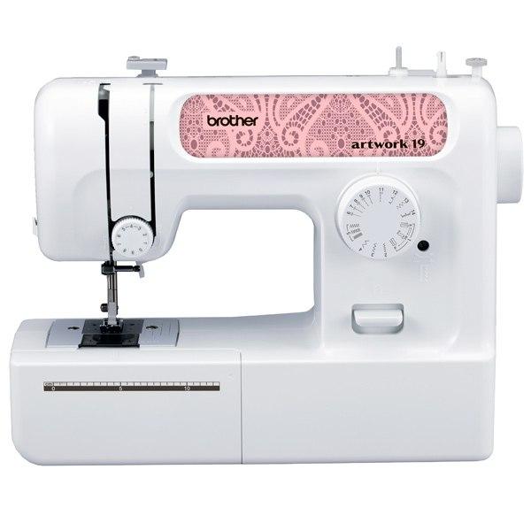 Швейная машина Artwork 19, Brother