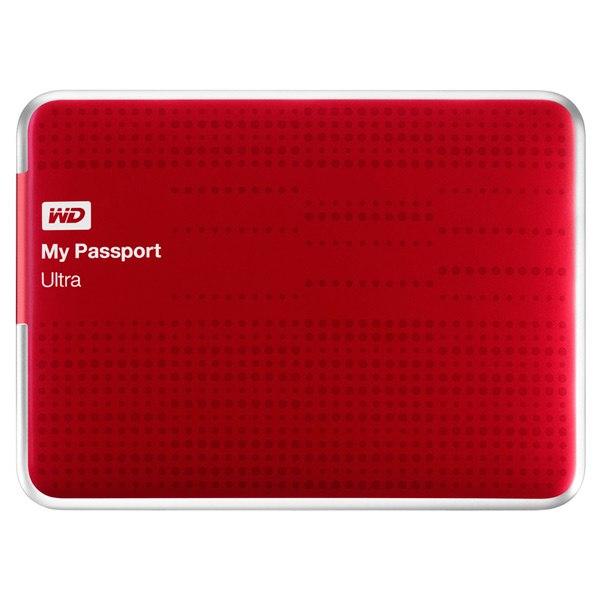 """Внешний жесткий диск 2.5"""" BLNP5000ARD-EEUE 500GB, WD"""