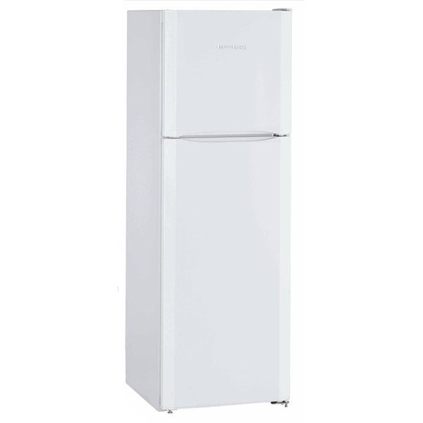 Холодильник с верхней морозильной камерой CTP 2521-20, Liebherr