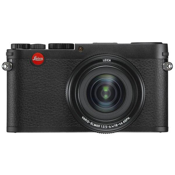 Фотоаппарат компактный премиум X Vario Black, Leica