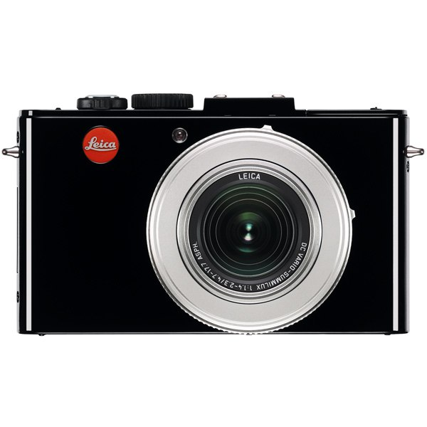Фотоаппарат компактный премиум D-lux 6 Glossy Black, Leica