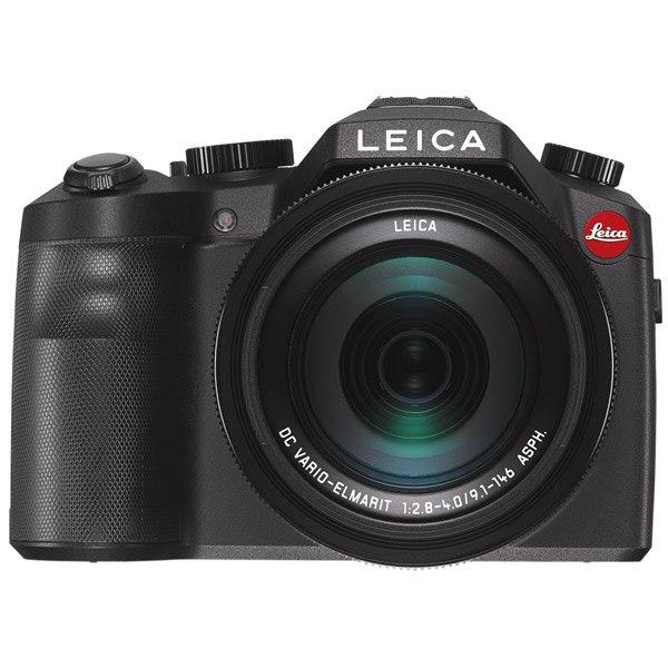 Фотоаппарат компактный премиум V-Lux Black, Leica