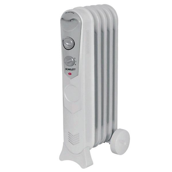 Радиатор SC-1155, Scarlett