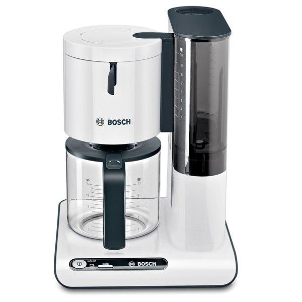 Кофеварка капельного типа TKA8011, Bosch