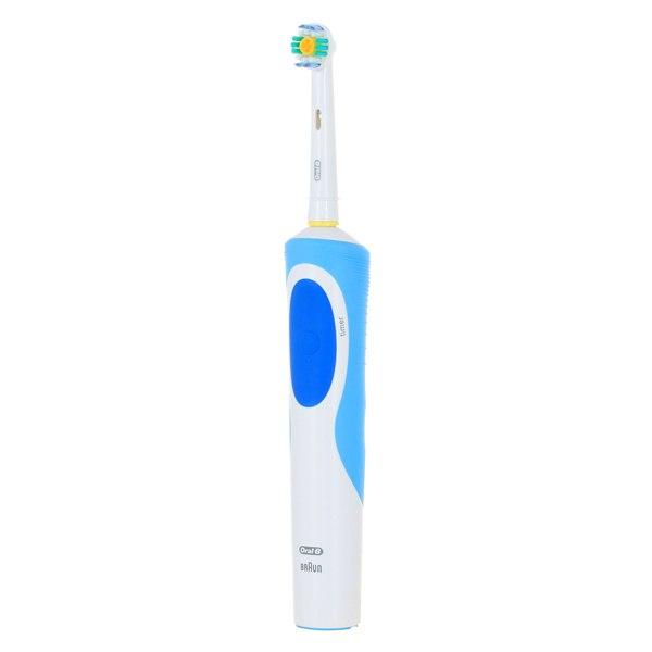 Электрическая зубная щетка Oral-B Vitality D12.513 Precision Clean, Braun
