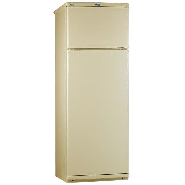 Холодильник с верхней морозильной камерой МИР 244-1 Beige, Pozis
