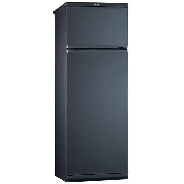 Холодильник с верхней морозильной камерой МИР 244-1 Graphite, Pozis