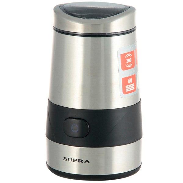 Кофемолка CGS-530, Supra