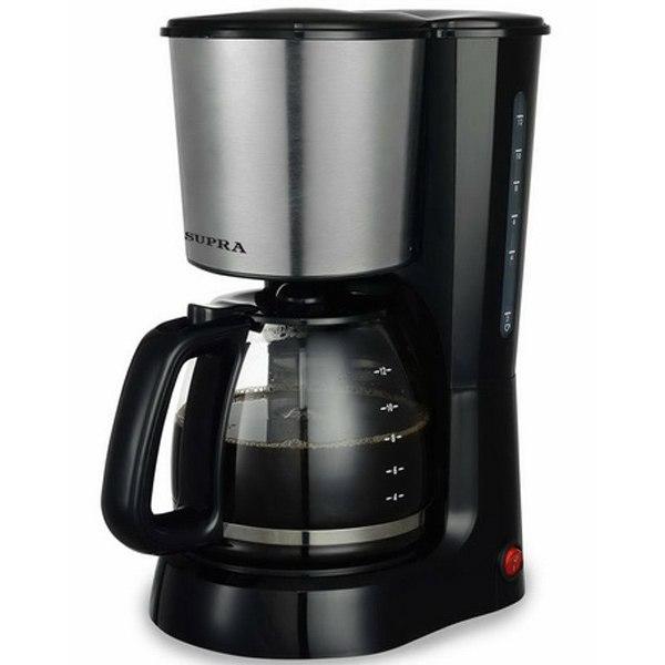 Кофеварка капельного типа CMS-1501, Supra