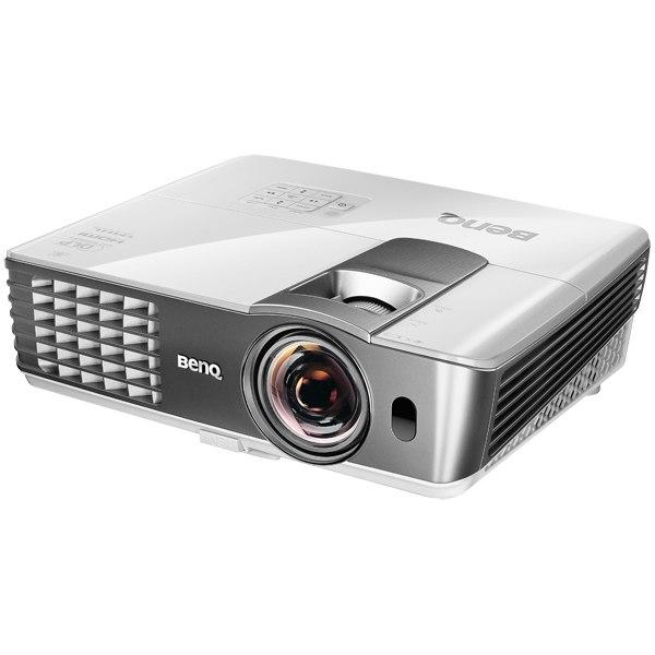 3d видеопроектор для домашнего к/т W1080ST+, BenQ