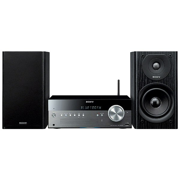 Музыкальный центр micro CMT-SBT100, Sony