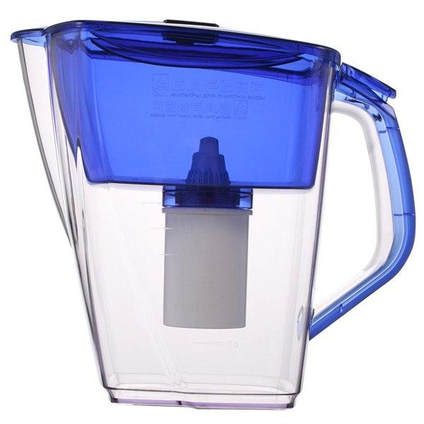Фильтр для очистки воды Гранд Нео ультрамарин, Барьер