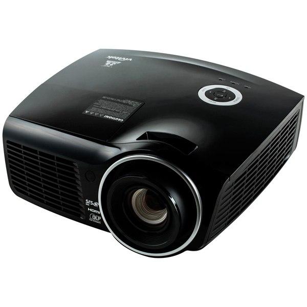 3d видеопроектор для домашнего к/т H1185, Vivitek