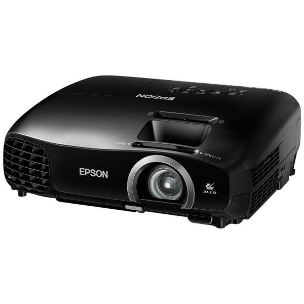 3d видеопроектор для домашнего к/т EH-TW5200, Epson