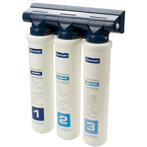 Фильтр для очистки воды EXPERT Standard, Барьер