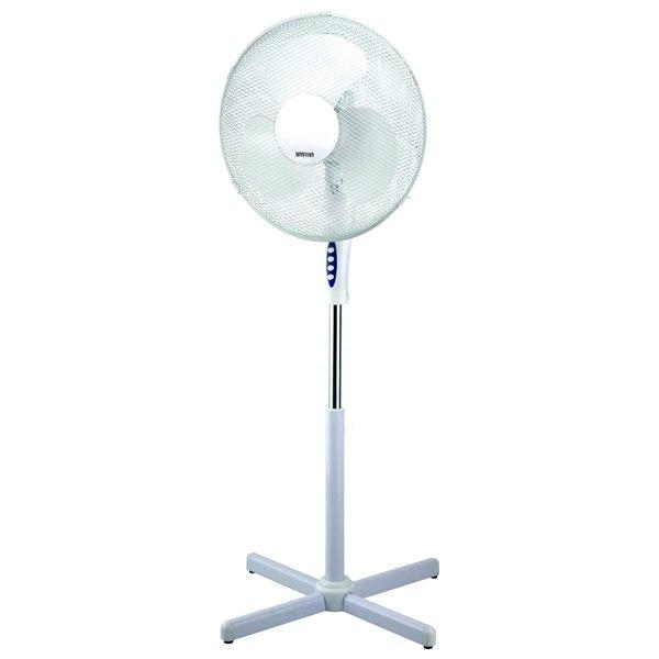 Вентилятор напольный MSF-2402, Mystery