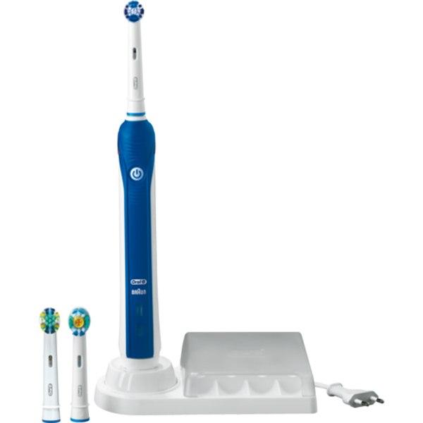 Электрическая зубная щетка Oral-B Professional Care 3000/D20.535.3, Braun