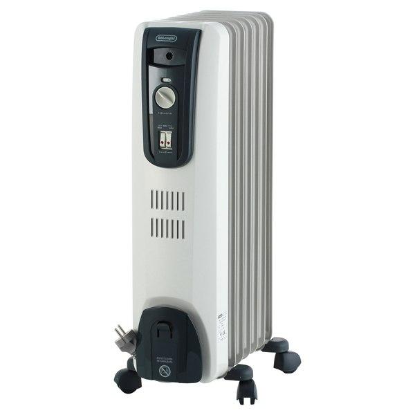 Радиатор GS770715, De Longhi
