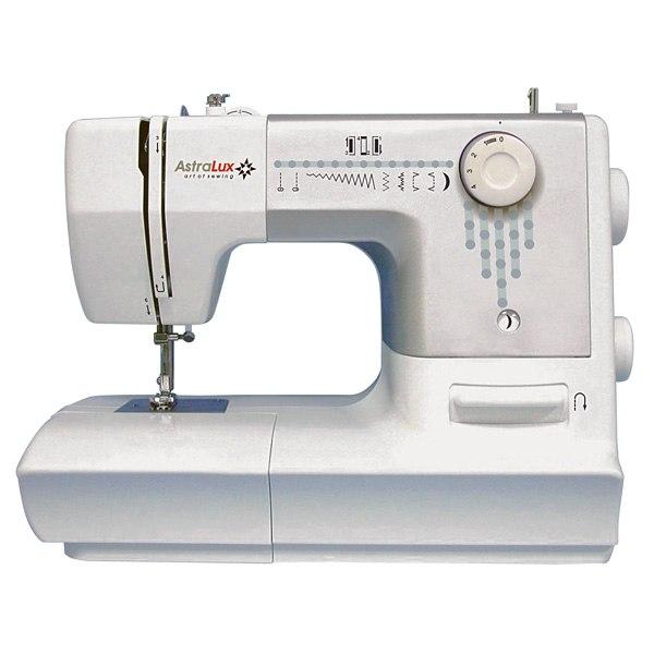 Швейная машина DC-8360, Astralux